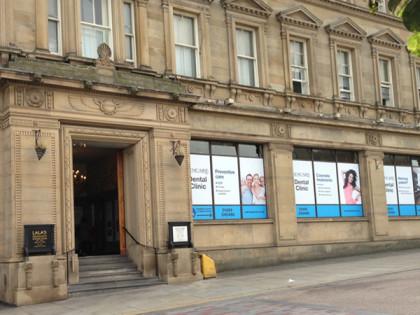 Genix Healthcare - Huddersfield