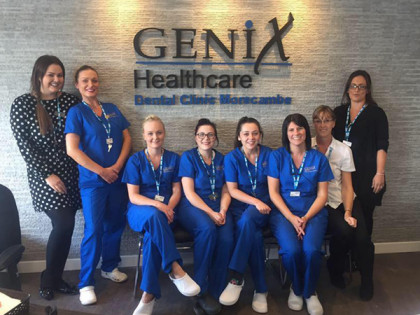 Genix Healthcare - Morecambe