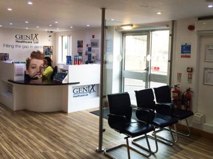 Genix Healthcare - Cirencester
