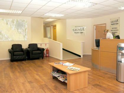Genix Healthcare - Garforth