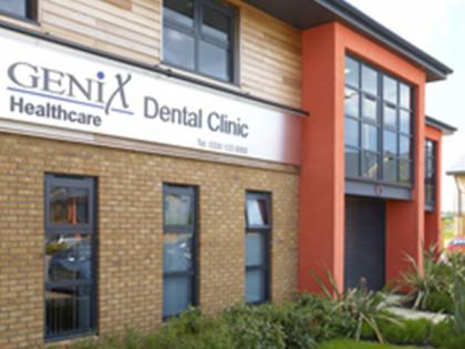 Genix Healthcare - Alnwick