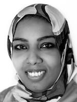 Dr. Sara Ismail