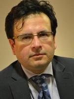 Dr. Hamid Rahmanian