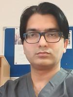 Dr. Amer Saleem