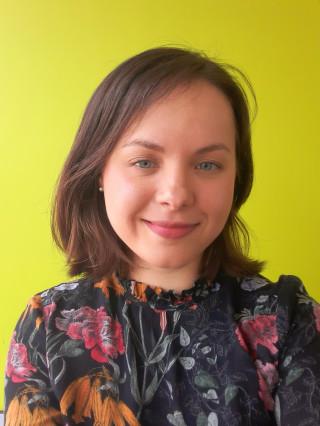 Kasia Zimirska