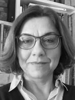 Dr. Vesna Eric - Kovacevic