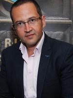 Dr. Nikolay Peev
