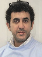 Dr. Mohammed Hindawi