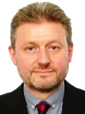 Dr. Fred Ushakov