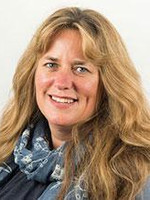 Dr. Tracy Rydin-Orwin (Dr)