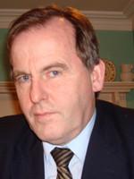 Dr. Patrick Keane