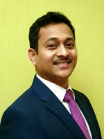 Dr. Ravikanth Pagoti