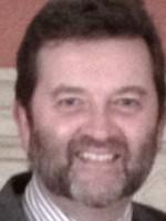Dr. David Alderdice