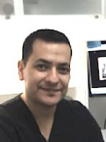 Dr. Maksad Al-Nakib