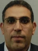 Dr. Ashraf Abouharb
