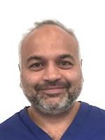 Dr. Syed Maududi