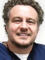 Dr. David Veress