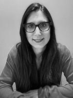 Paula Lavandeira