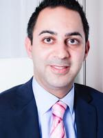 Dr Simon Zokaie & Linia Skin Clinic